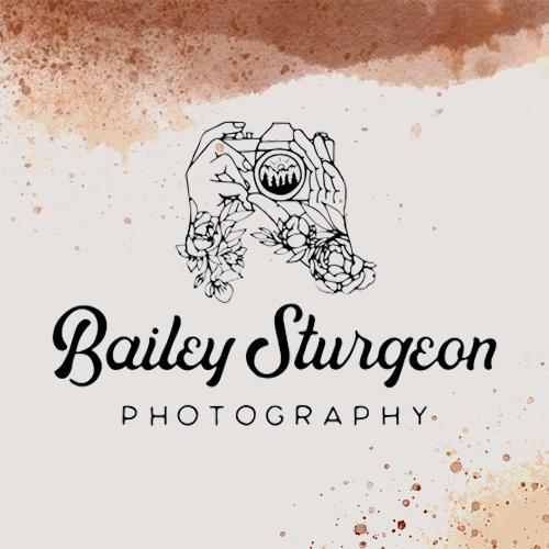 Bailey Sturgeon Photography Project